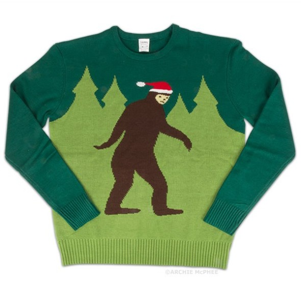 bigfoot-sweater