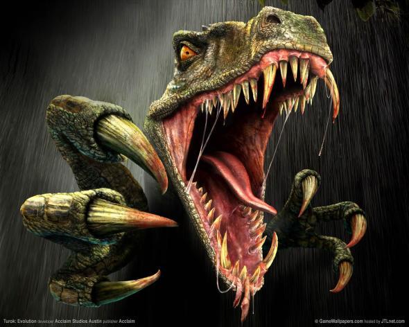 Scarysaurus