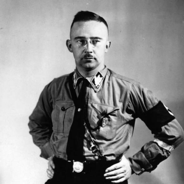 Himmler-1933