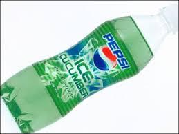 Japanese Pepsi