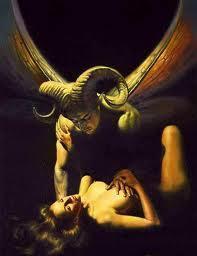 sex demon