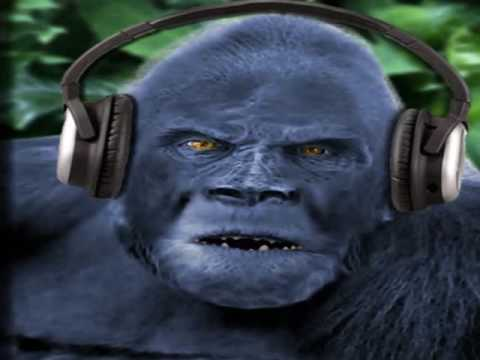 bigfoot radio