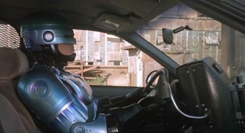 RoboCop-Driver