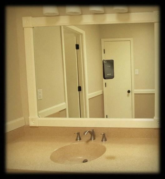 ghost selfie-2
