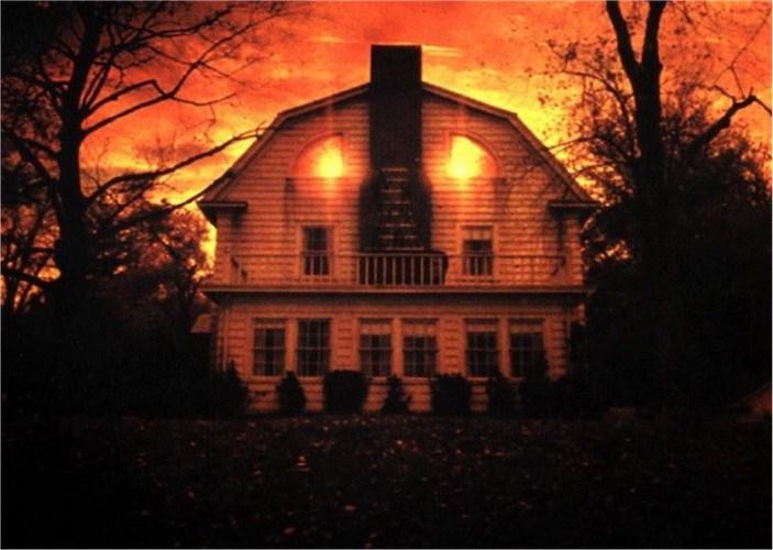 Amityville horror house now for sale no faint hearts in for The amityville house for sale